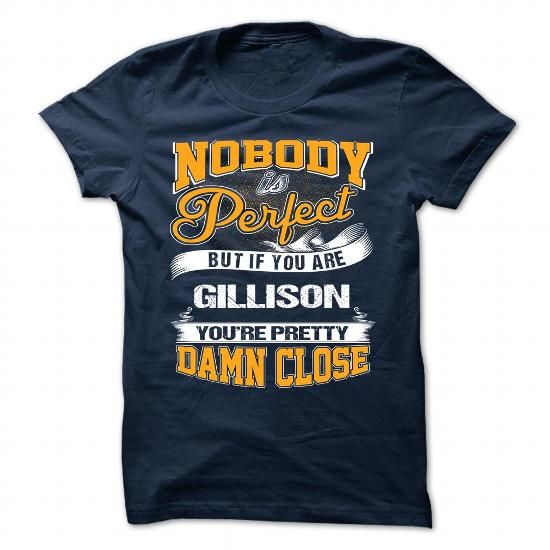 GILLISON
