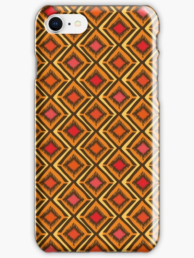 Ethnic Pattern 117 • Also buy this artwork on phone cases, apparel, home decor und more.