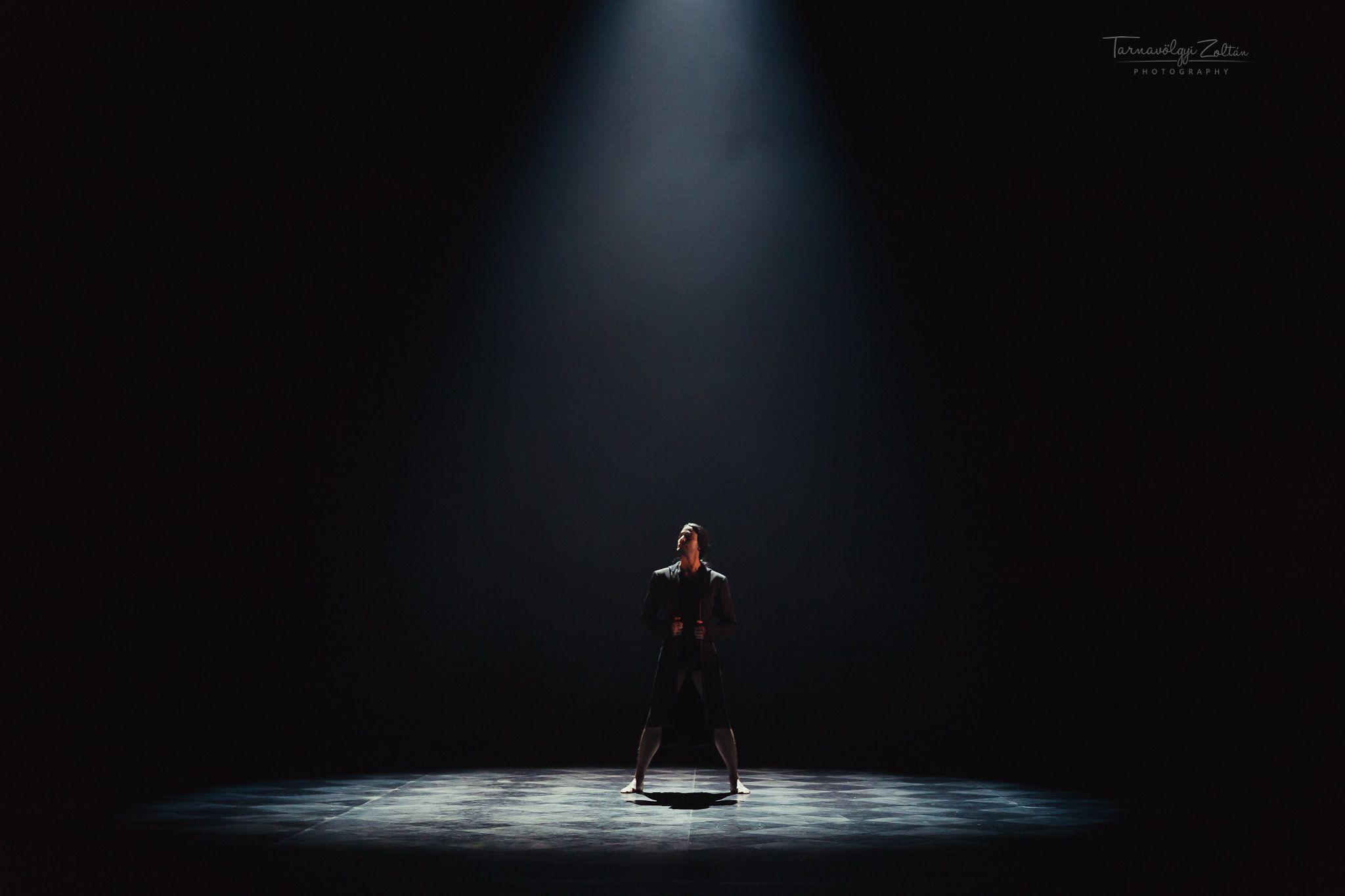 Contemporary Dance Company Lightdesigner Stadler Ferenc Contemporary Dance Dance Company Light
