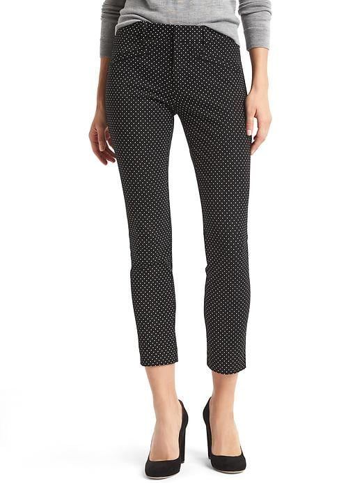 eea22a58668 Skinny Ankle Pants   Products   Ankle pants, Pants, Gap trousers