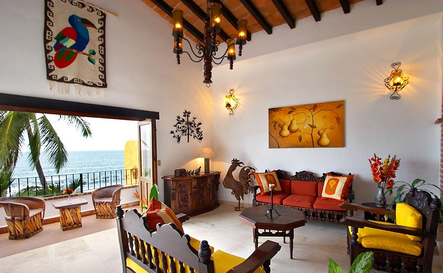 Mexican Style Living Room Endearing Design Mexican Style Bedroom Decor …  Decoración De Casa . Inspiration Design
