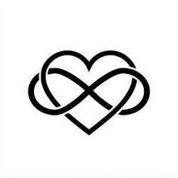symbole de l 39 amour tatouage polyn sien recherche google tattoos pinterest tatouages. Black Bedroom Furniture Sets. Home Design Ideas