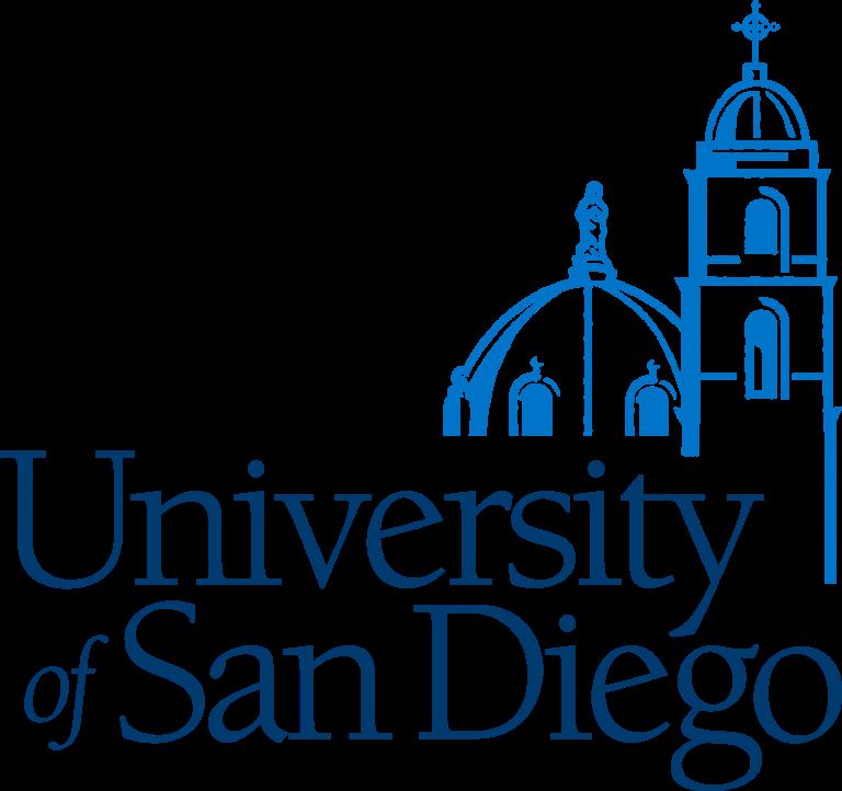 University Of San Diego Logo Usd Png Image University Of San Diego University World University