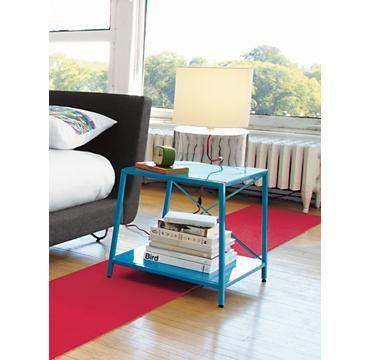 Best Rose Line Table Lamp Cb2 99 Dresser As Nightstand 400 x 300