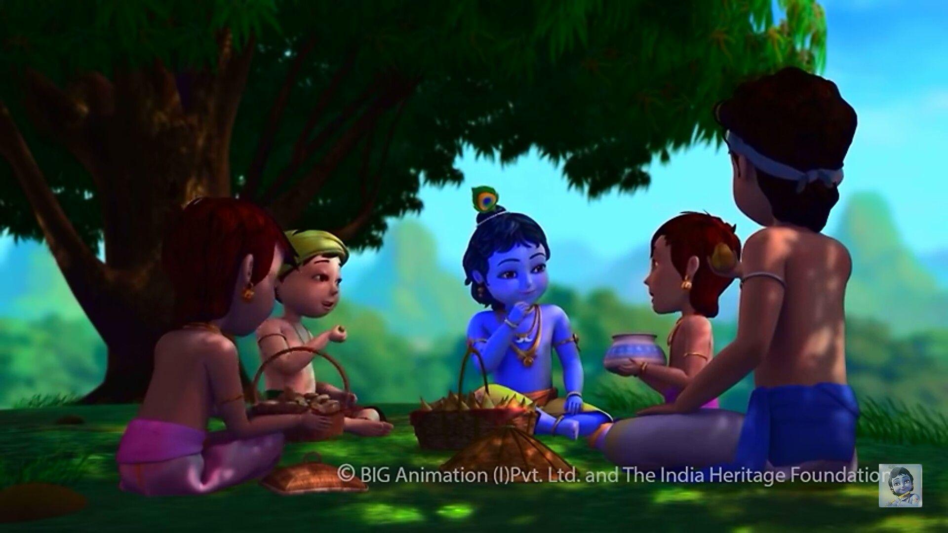 Pin de Vaishali en Krishna | Pinterest