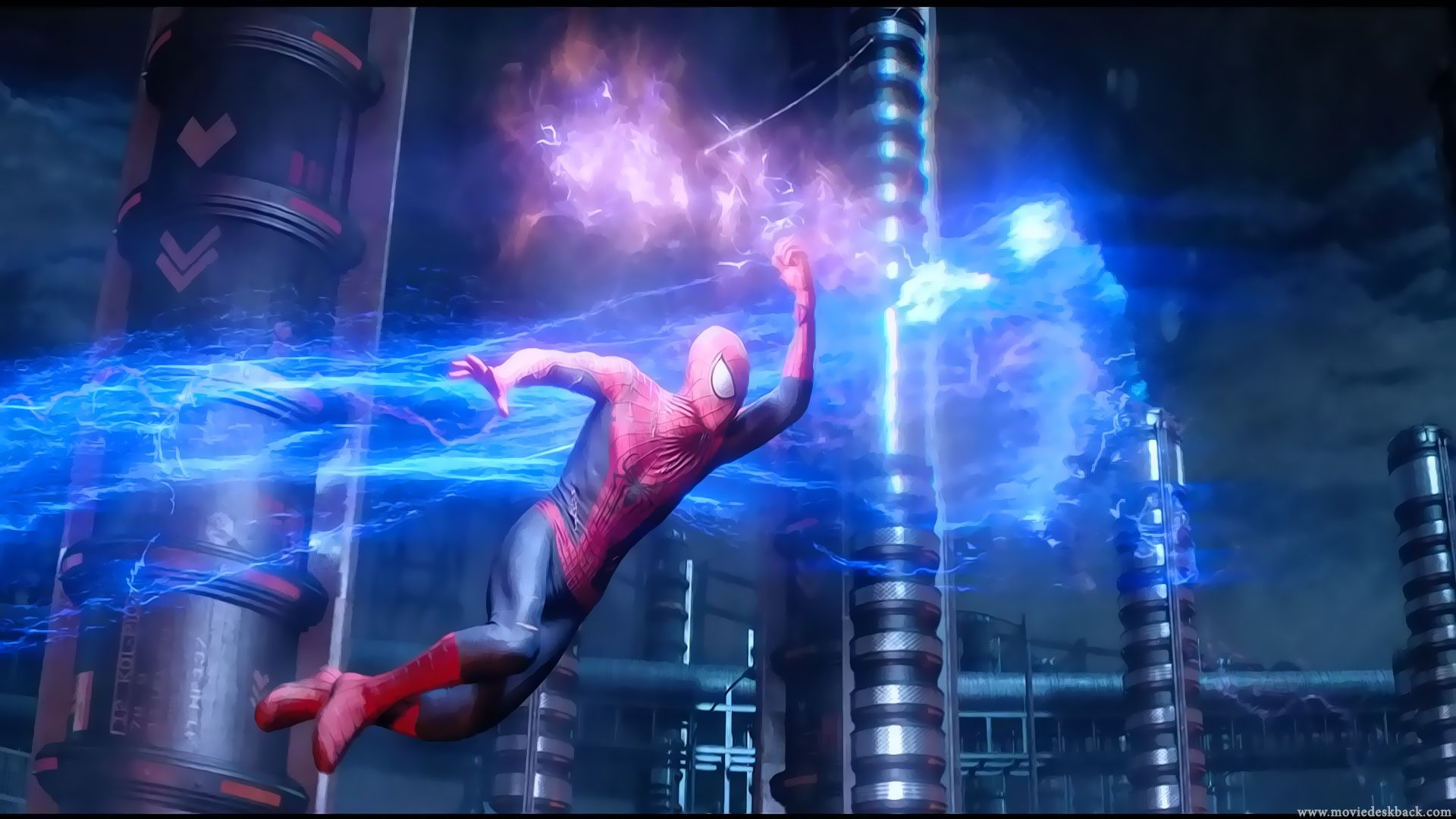 The Amazing Spider Man Wallpapers Images Collection of The