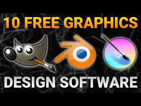 💌 Best free graphic design software 2018 | 31+ Best Free Graphic