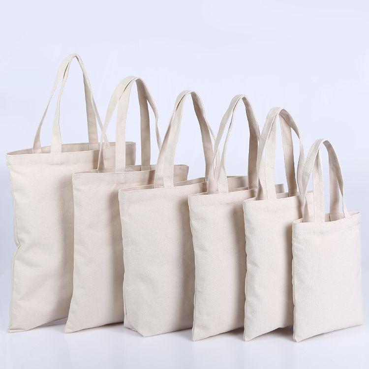 Cotton Bag Canvas Shopping Bag Candy Gift Bags Organic Cotton Shopping Bag Holshovye Sumki Hozyajstvennaya Sumka Sumki