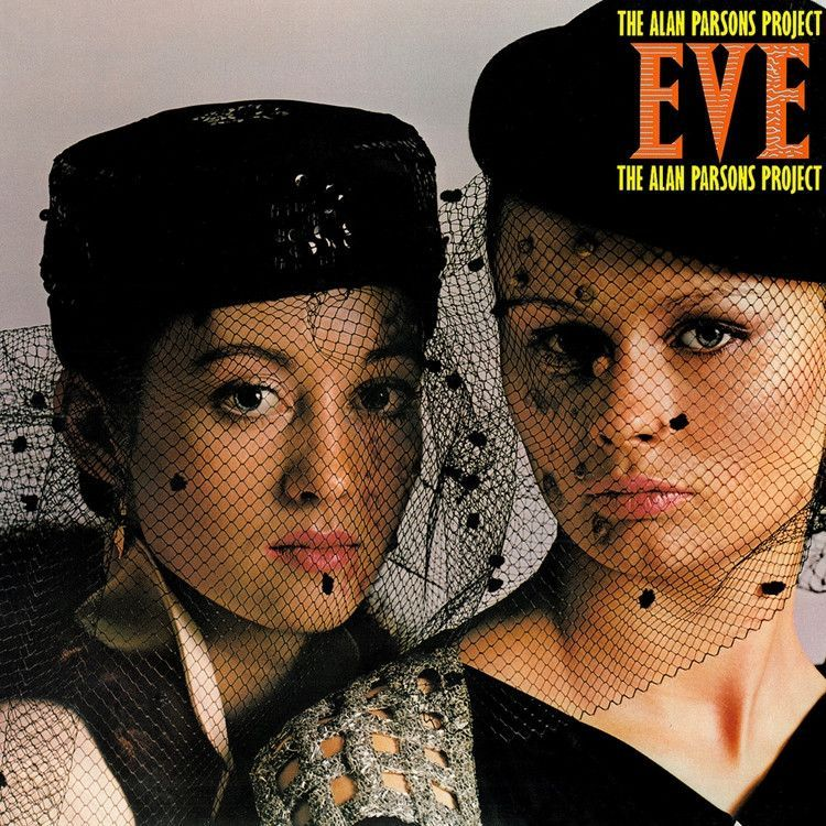 The Alan Parsons Project Eve Limited Edition Import 180g