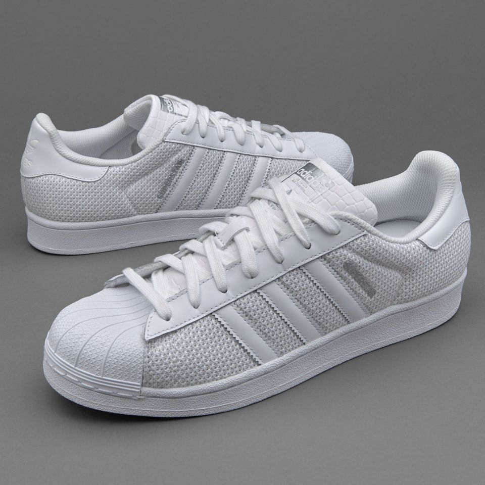 Adidas originali superstar in bianco s75962 le dimensioni us5 adidas