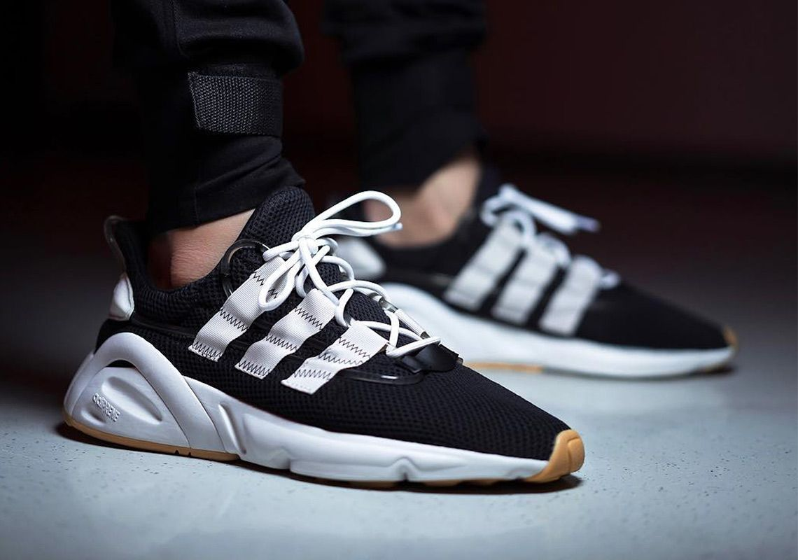 new arrival 68cde 93e12 Closer Look At The Upcoming adidas LX Con