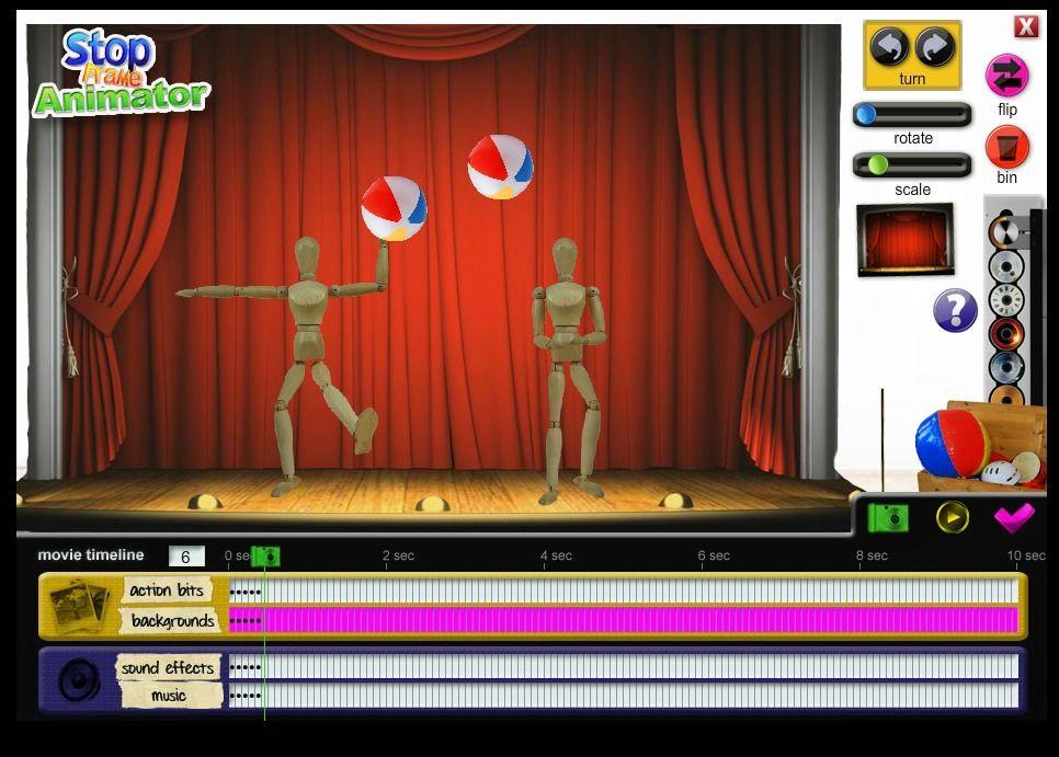 Stop Frame Animator - Create Stop Motion Videos