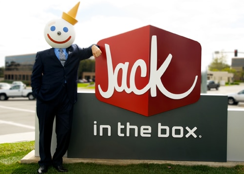 Jack In The Box Survey Www Jacklistens Com Get Free 2 Tacos Jack In The Box Fast Food Jack