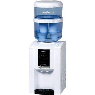 Newbenchtop Awesomewaterfilter Coolerpurifierdispenser White
