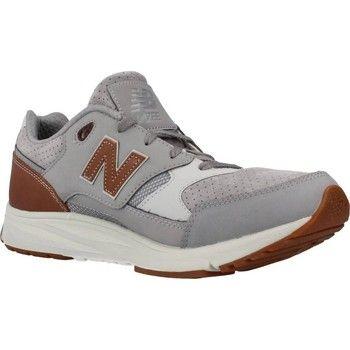 hippe New Balance mvl530 rg heren sneakers (Grijs)