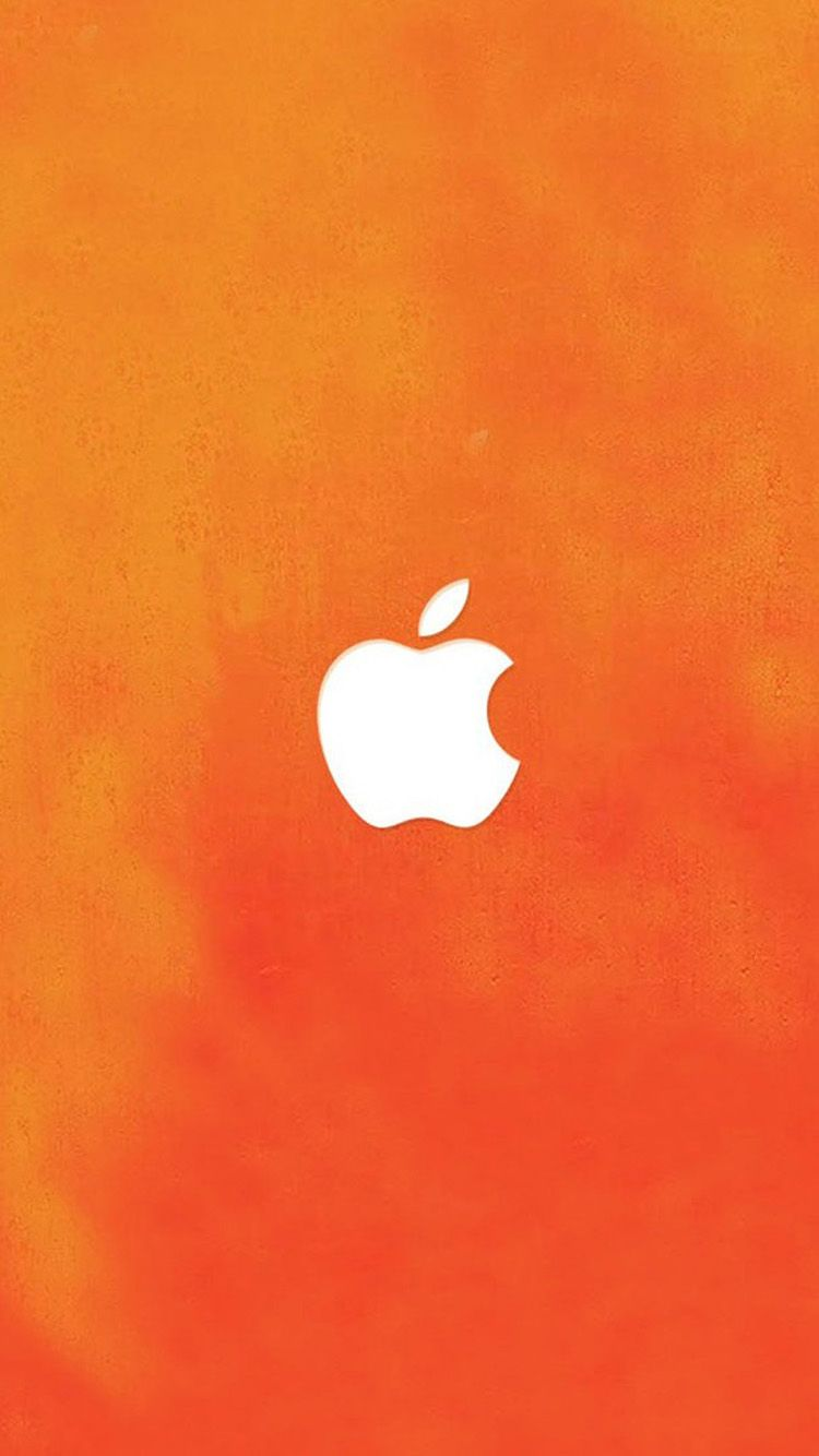 Wallpaper iphone apple logo - Creative Apple Logo 02 Iphone 6 Wallpapers Iphone 6 Backgrounds And Themes
