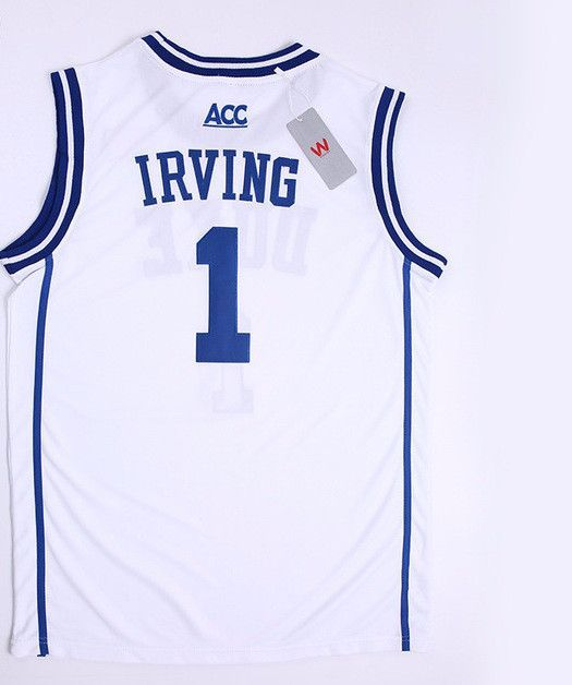 finest selection 4388d 20a7b 1 Kyrie Irving Duke College Jersey | Duke Jerseys | Kyrie ...