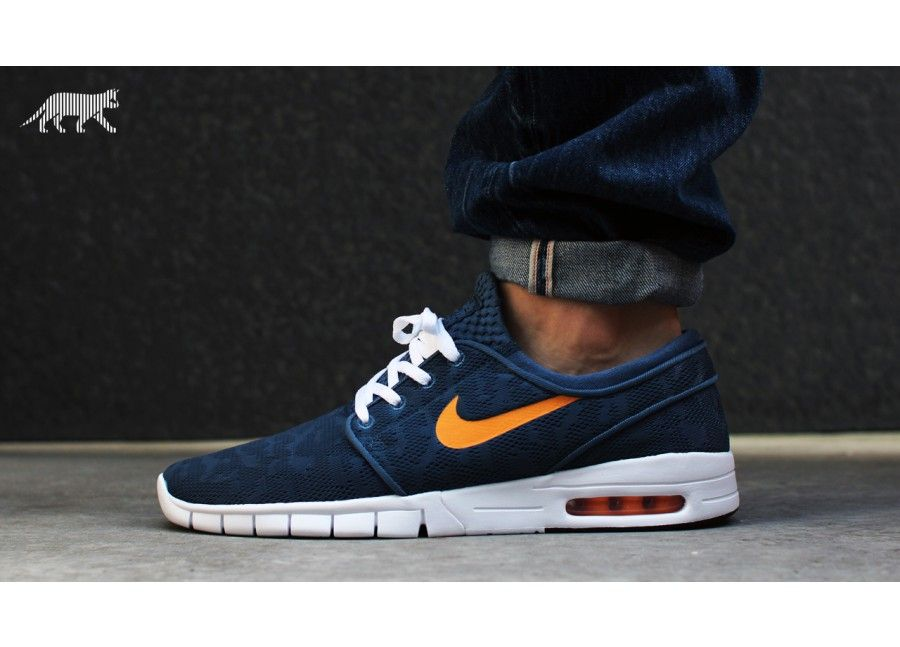 janoski max blue mango Buy and sell authentic KD 3 Redskins ... b20a252fab
