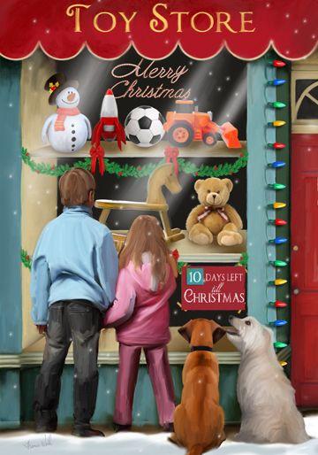 Toy Shop Bringinghome Store