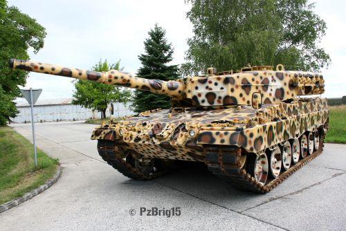 a4e4296881fa Leopard 2 tank camouflage