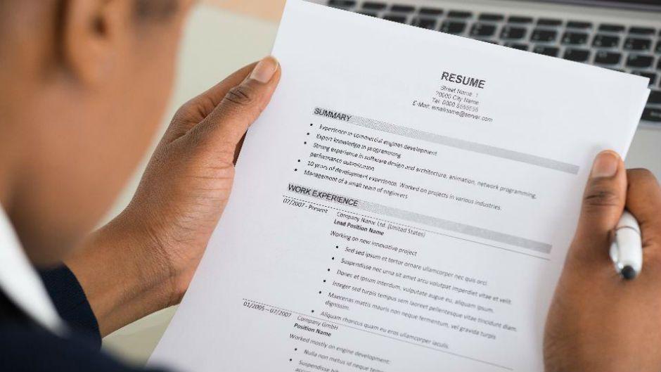Pega mal ter passado por muitas empresas no currículo? Adulthood - pega architect sample resume