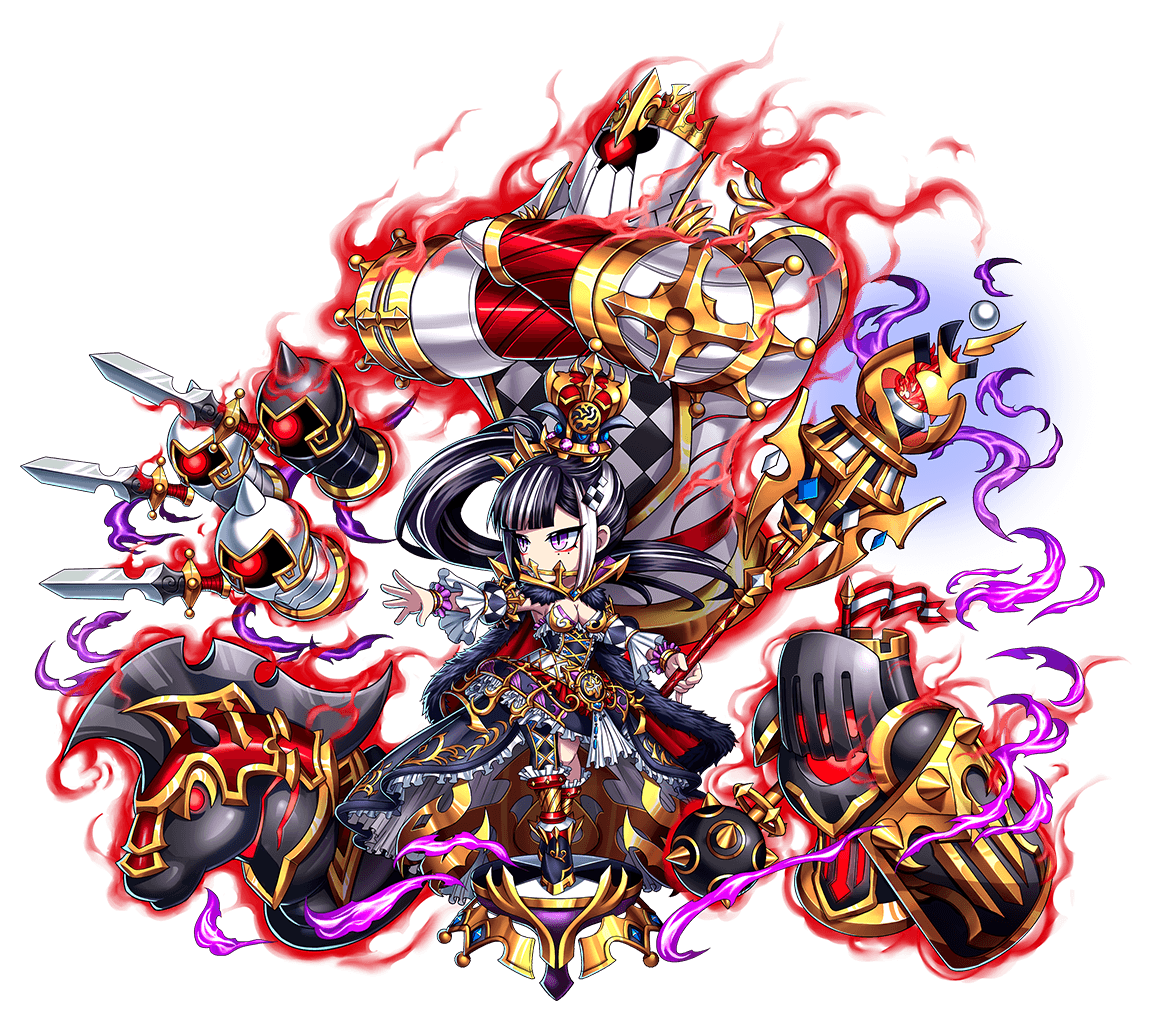 Brave Frontier - Units Guide by Brave Frontier PROs | 3rd Class ...