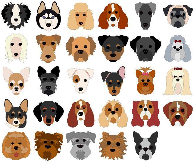Free Dog Quilt Block Patterns - Bing Images   Perros   Pinterest ...