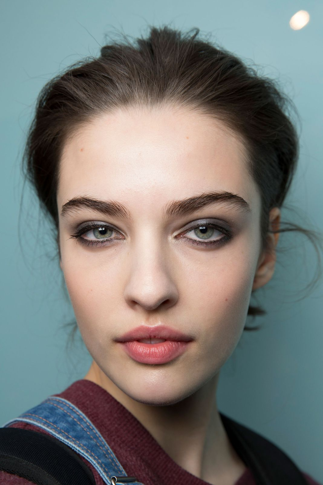 Every Makeup Look You Need to See From New York Fashion