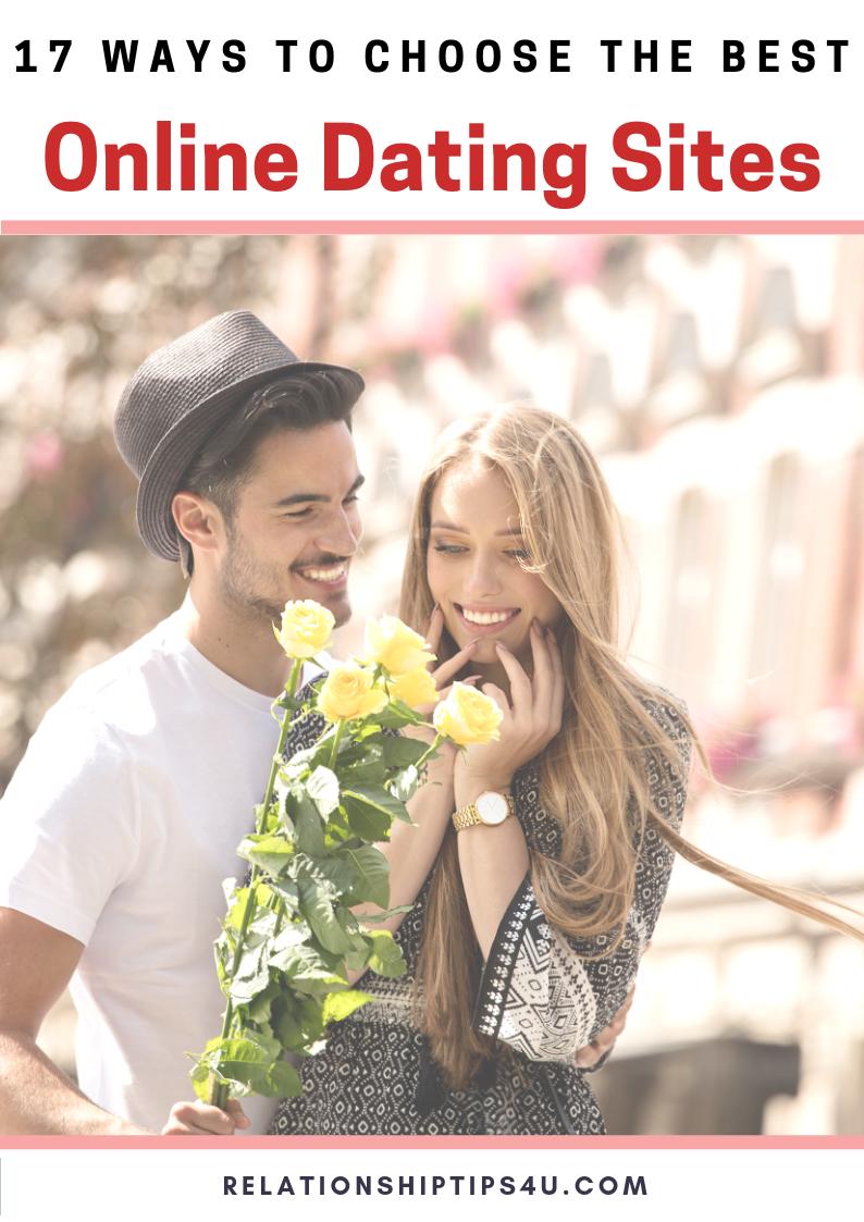 Beste dating-sites, um liebe zu finden
