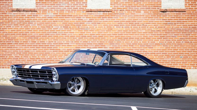 1967 Ford Galaxie 500 ...