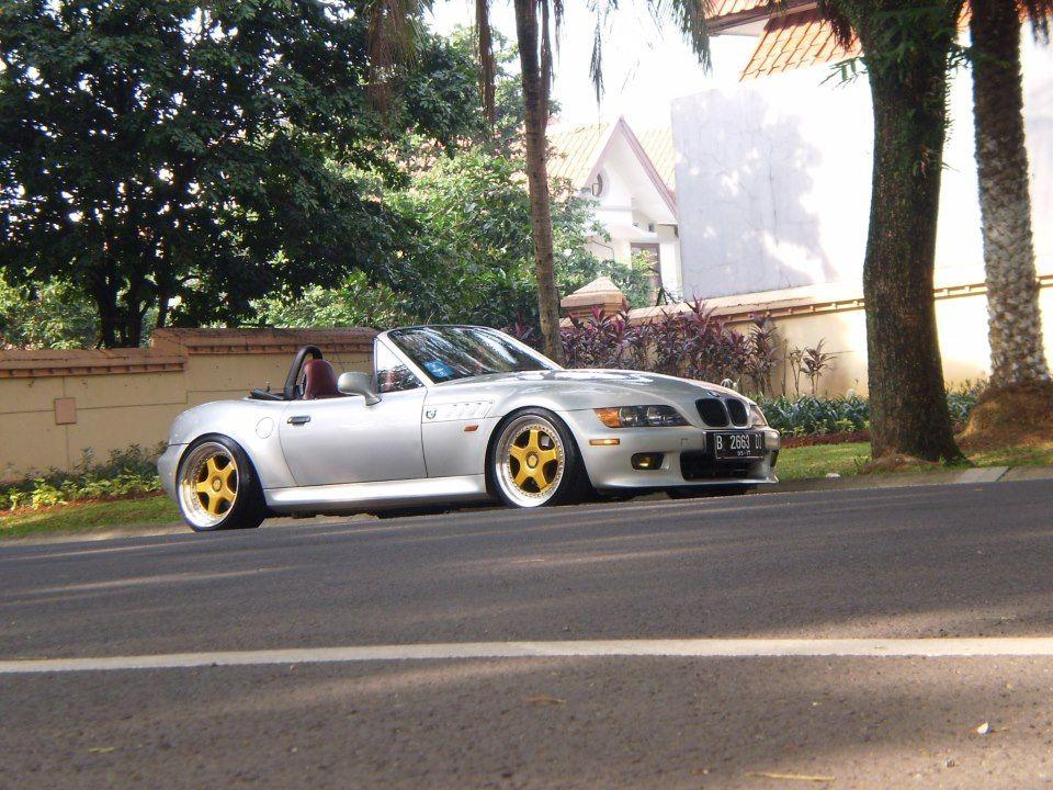 Pin on BMW Z3