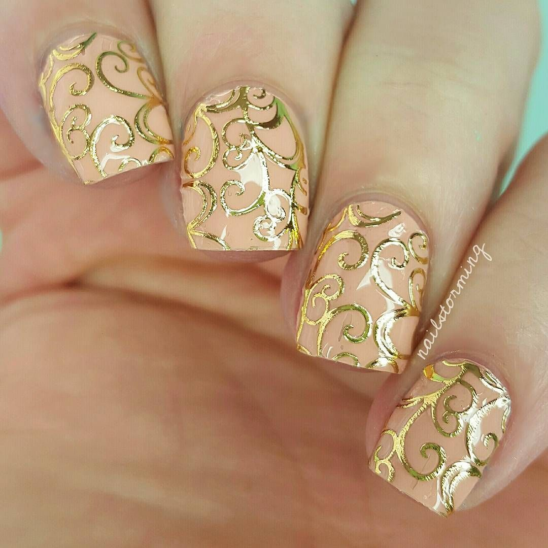 Filigree stickers from @lightinthebox #litbcloset - - Products used ...