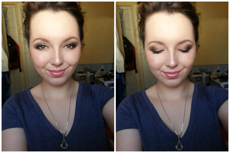 Makeup image by Lavender Makeup looks, Glowy skin, Skin