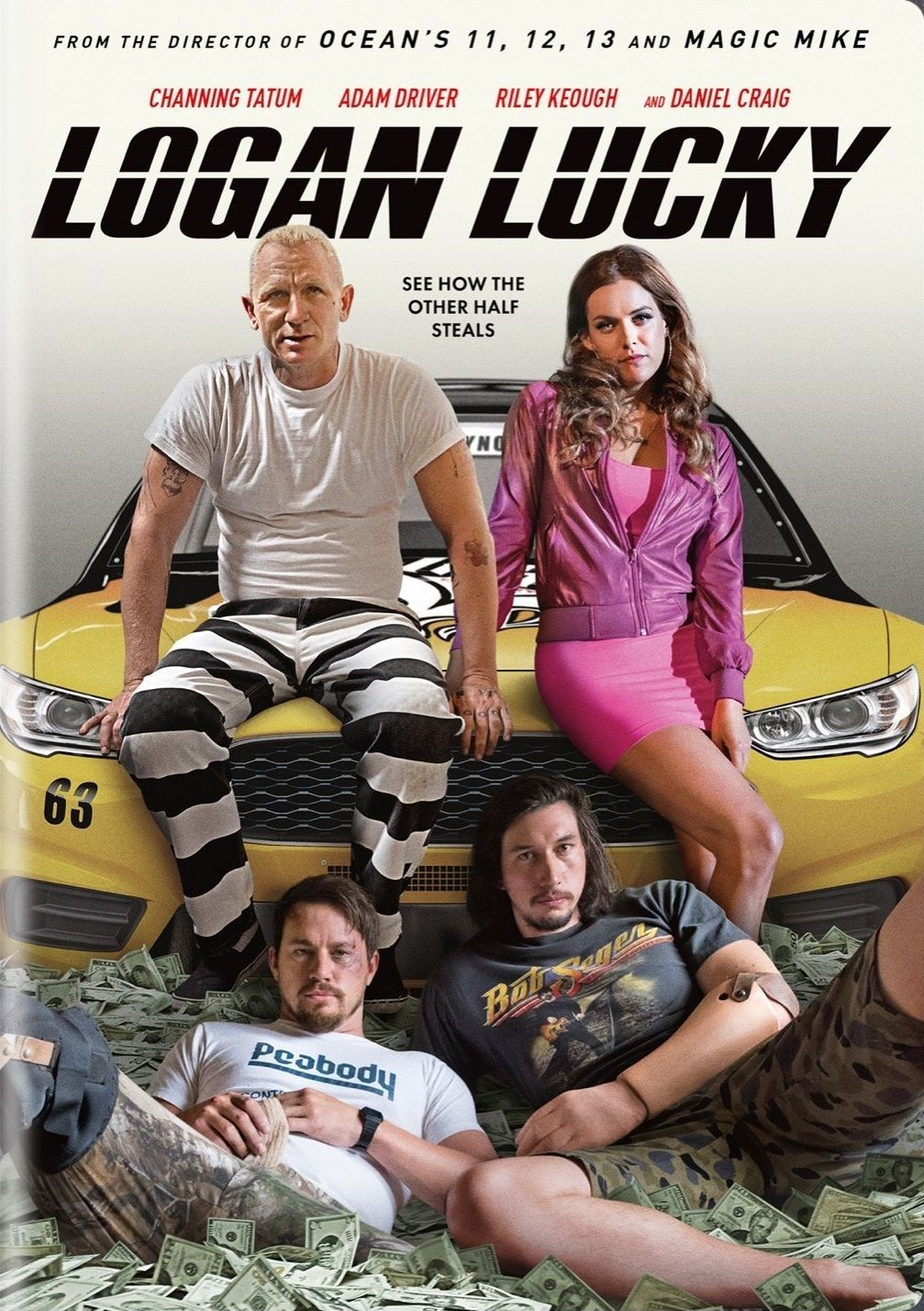 Logan Lucky Action Logan Lucky Full Movies Online Free