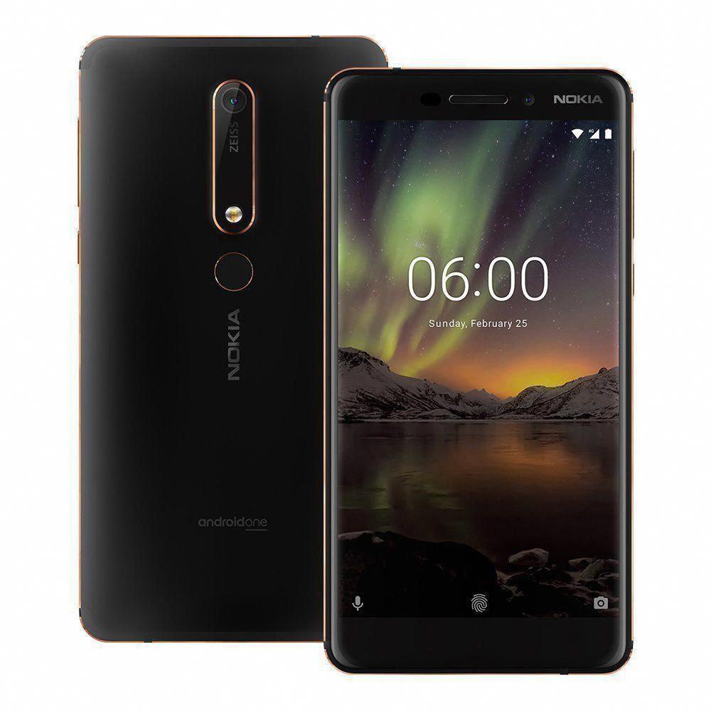 Boost Mobile Phones Under 100 in 2020 Nokia 6, Cellular