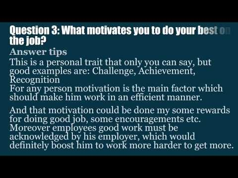 Medical office assistant interview questions and answers - YouTube - administrative assistant interview questions