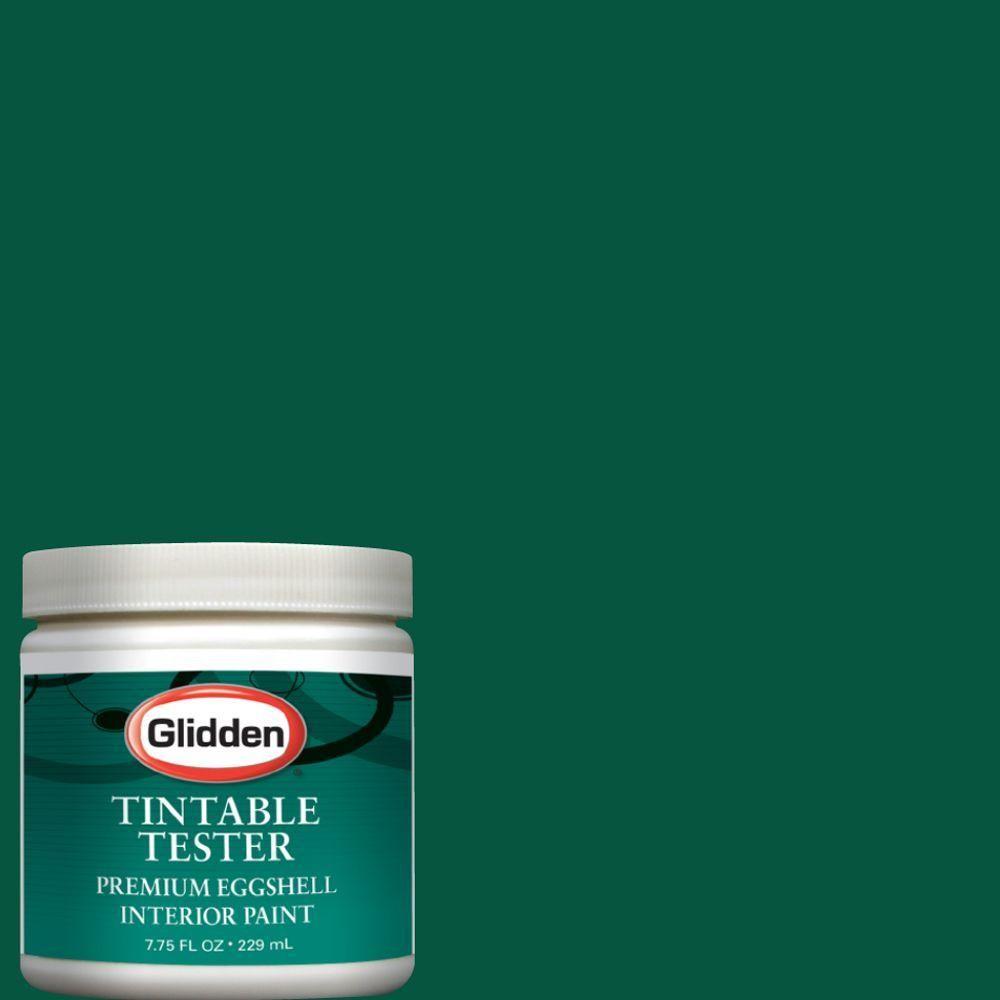 Glidden Premium 8 oz. Forest Green Interior Paint Tester  sc 1 st  Pinterest & Glidden Premium 8 oz. Forest Green Interior Paint Tester | Products ...