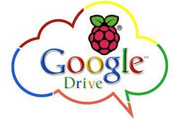 Cómo realizar una copia de seguridad de nuestra Raspberry Pi en Google Drive - Raspberry Pi
