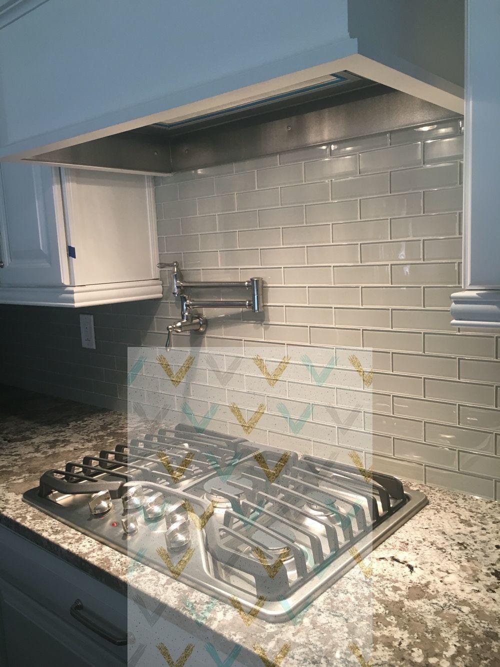13 Impressive Cheap Backsplash Bathroom Ideas Glass Tile
