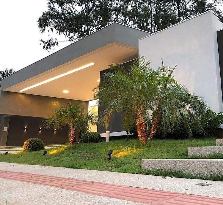 Modern Exteriorwall Designs: Arquitetura Em FACHADAS