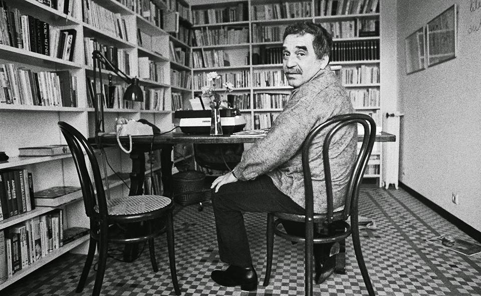 Gabriel García Márquez... (con imágenes) Nobel
