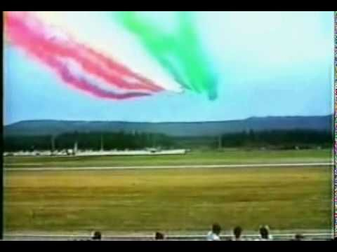 Ramstein Airshow Tragedy Reportage (Part 2/2)