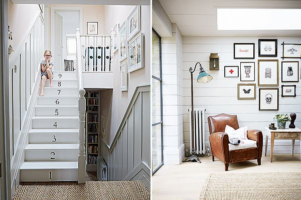 Image result for 1910 bay villa stairs