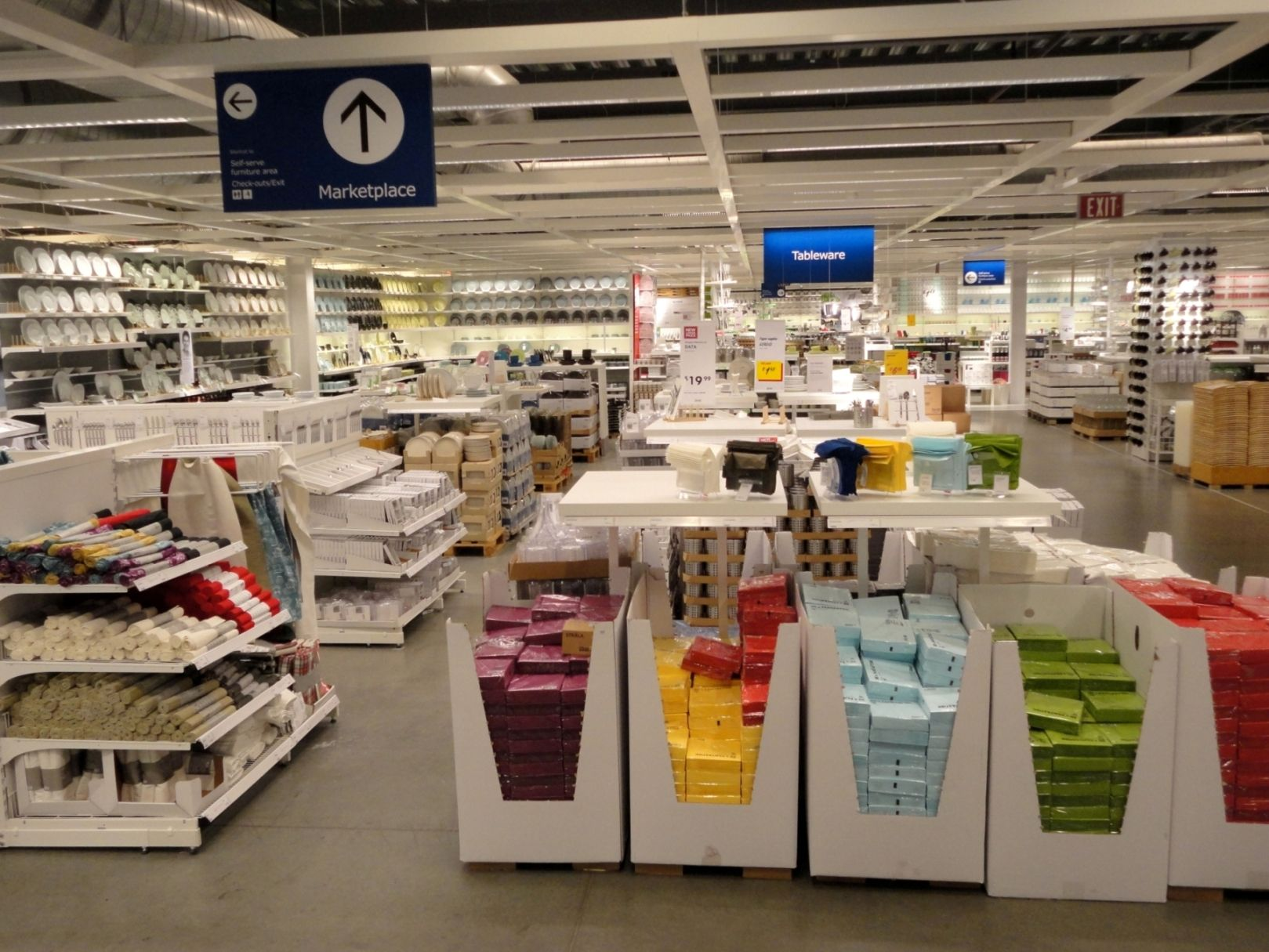 Redesigned marketplace at IKEA in West Chester | Things to Do | Ikea on kroger cincinnati map, ikea cincinnati address, metro cincinnati map, ikea cincinnati hotels,
