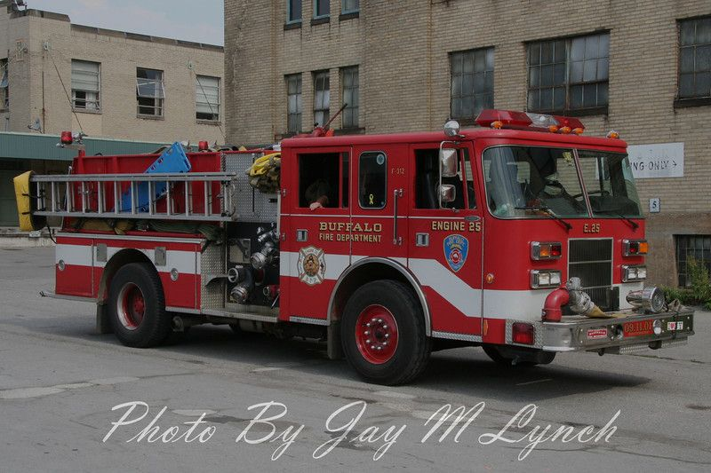 City of buffalo fire department jaymlynchfirephotos