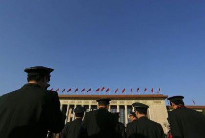 คอมมิวนิสต์จีนเปิดการประชุมสภาแห่งชาติครั้งที่ 18 จับตาผู้นำใหม่ - ข่าวไทยรัฐออนไลน์