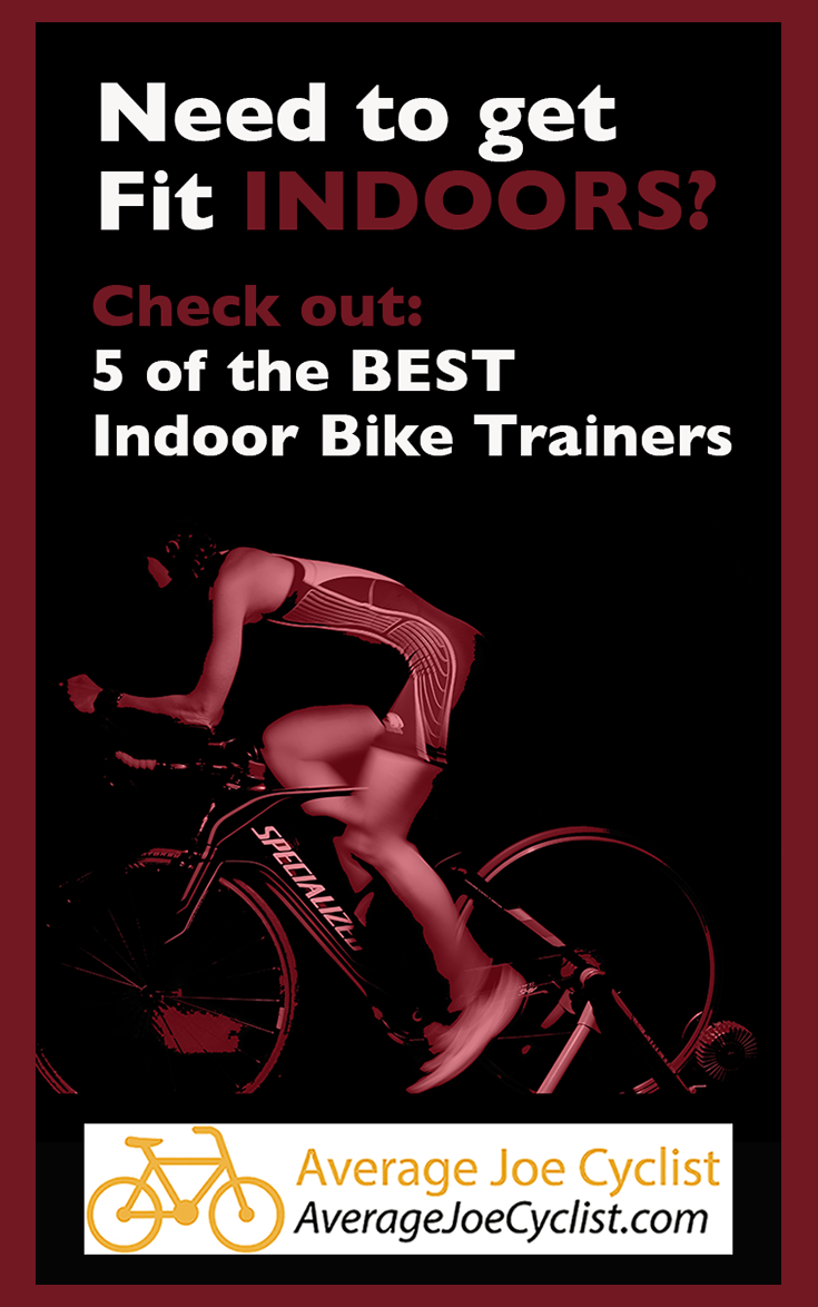 5 Of The Best Budget Indoor Bike Trainers 2020 Indoor Bike