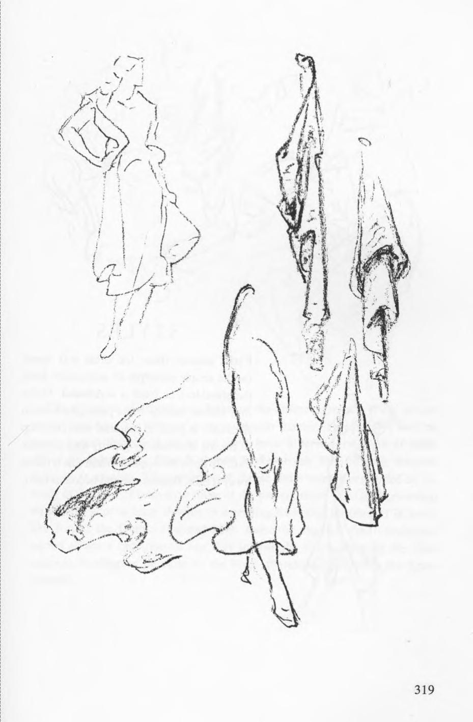DRAWING THE DRAPED FIGURE GEORGE BRIDGMAN PDF