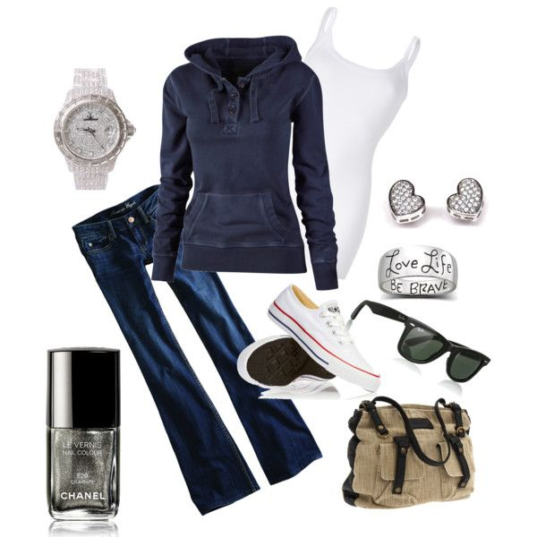great weekend outfit It's Football Season!, created by krystatarman on Polyvore