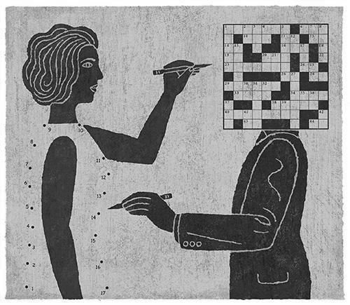 man, woman, and men 圖片